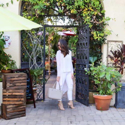 Fall Neutrals, Sunny Coastlines Style Blog