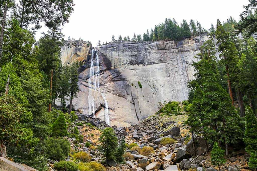 Yosemite National Park - Sunny Coastlines