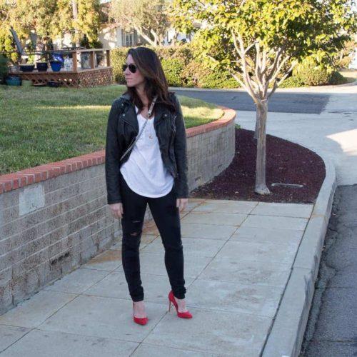 Weekend Street Style - Sunny Coastlines Style Blog