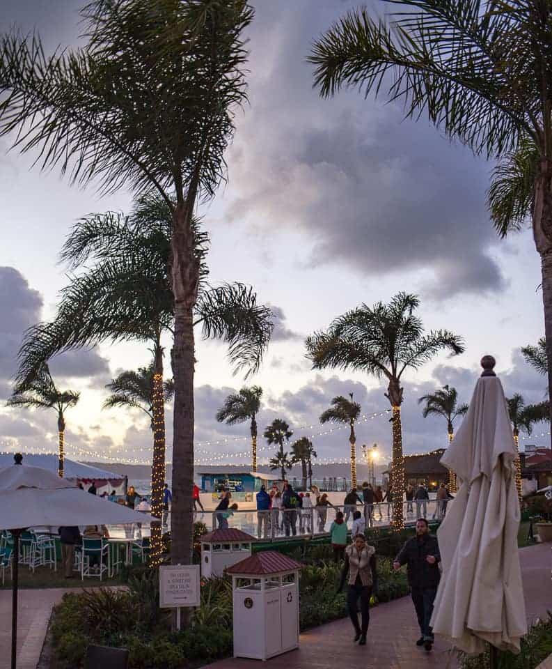 Holidays at the Hotel Del Coronado - Sunny Coastlines Travel Blog