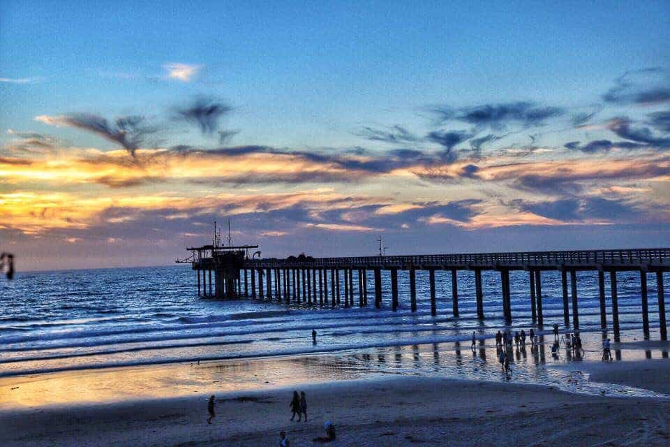 Top 3 Places to Watch the Sunset in San Diego - Sunny Coastlines Travel Blog