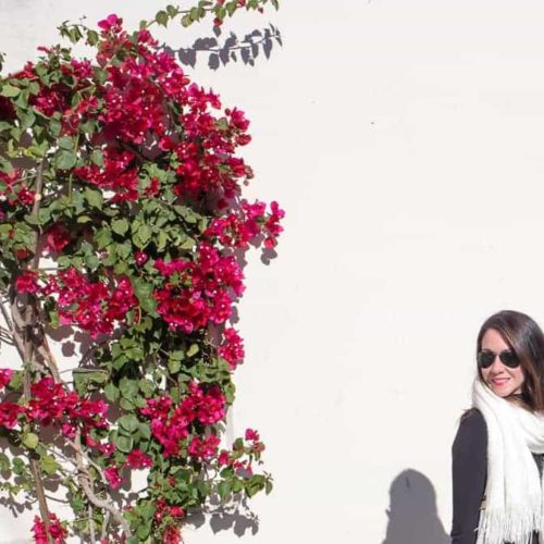 All About Red - Sunny Coastlines- Style Blog