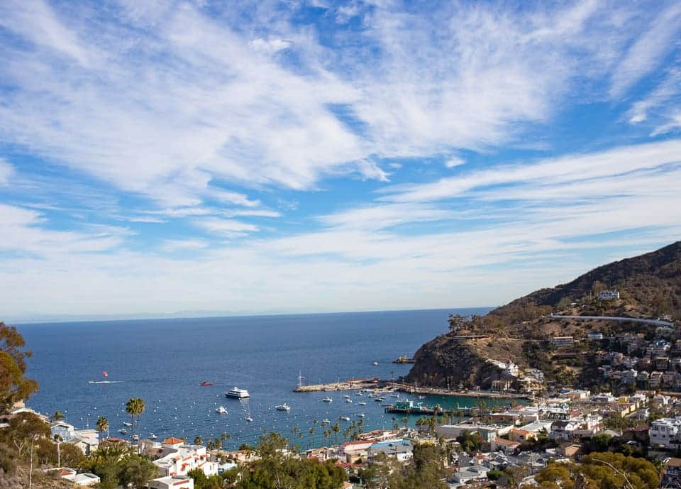 Weekend Guide to Catalina Island - Sunny Coastlines Travel Blog