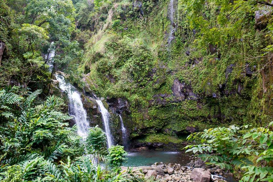 19 Images to Inspire You to Drive the Road to Hana - Sunny Coastlines Travel Blog