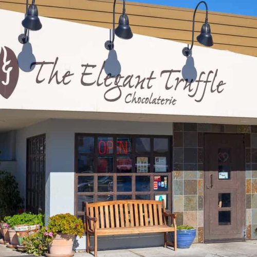 San Diegos Truffle Lady - Sunny Coastlines Travel Blog