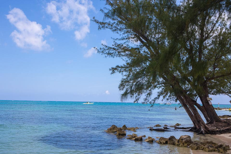 Rum Point, Grand Cayman Island... Sunny Coastlines Travel Blog