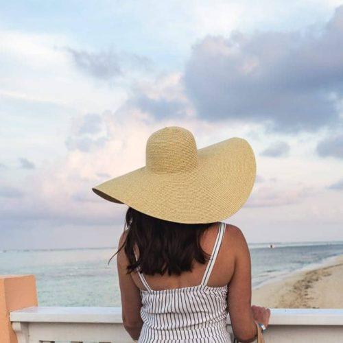 Spring Stripes... Sunny Coastlines Style Blog