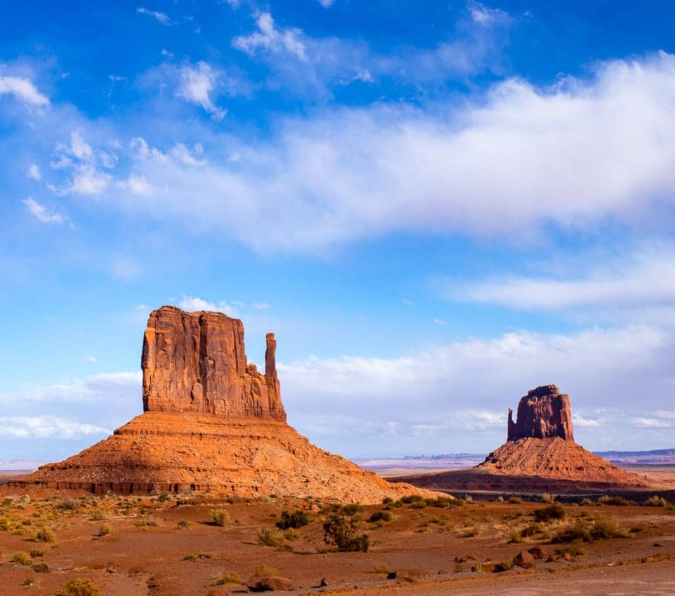 Monument Valley... Sunny Coastlines Travel Blog