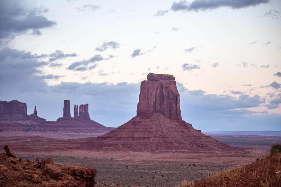 Monument Valley... Sunny Coastlines Travel Blog
