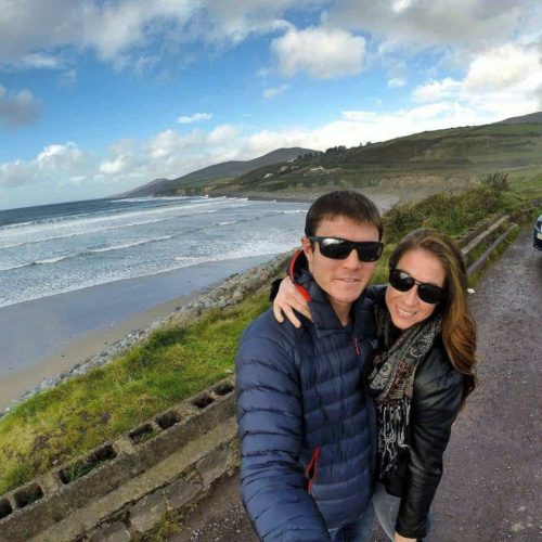The Wild Atlantic Way ~ an Irish Road Trip ~ Sunny coastlines Travels