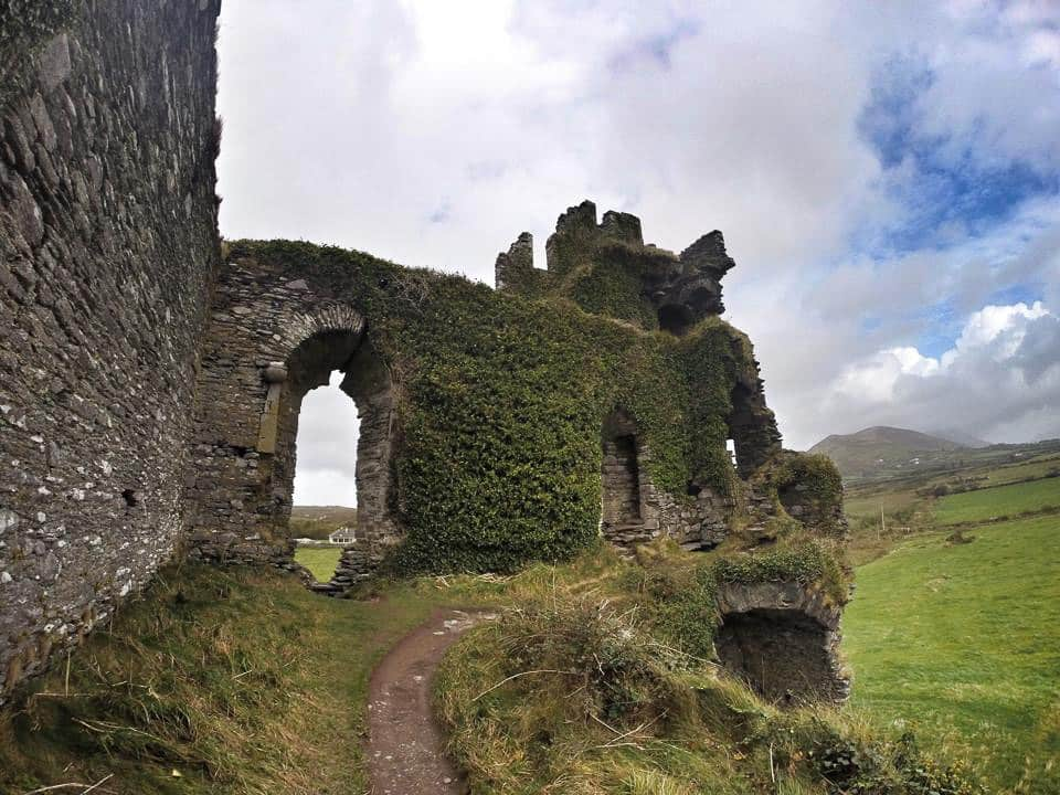Five Tips for Driving The Ring of Kerry~ Sunny Coastlines Travel Blog