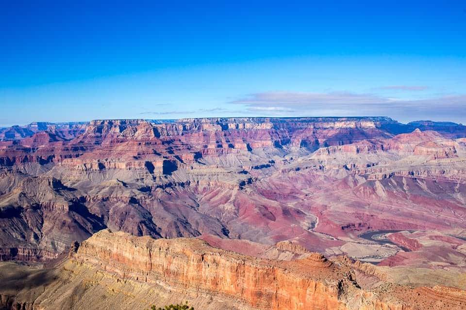 Winter at the Grand Canyon ~ Sunny Coastlines Travel