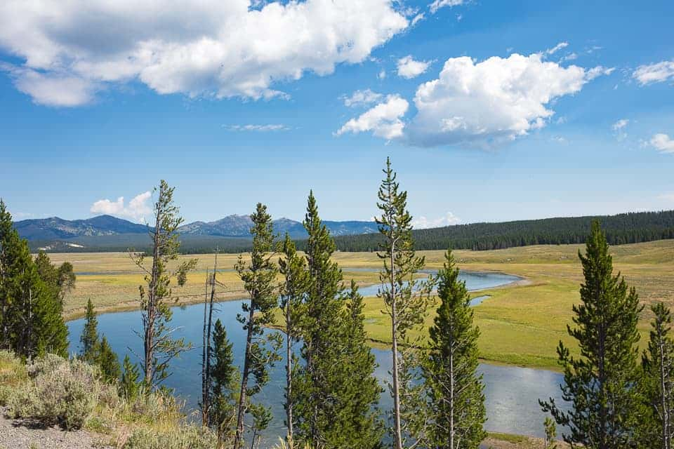 Yellowstone Guide Part 2 ~ Sunny Coastlines Travels