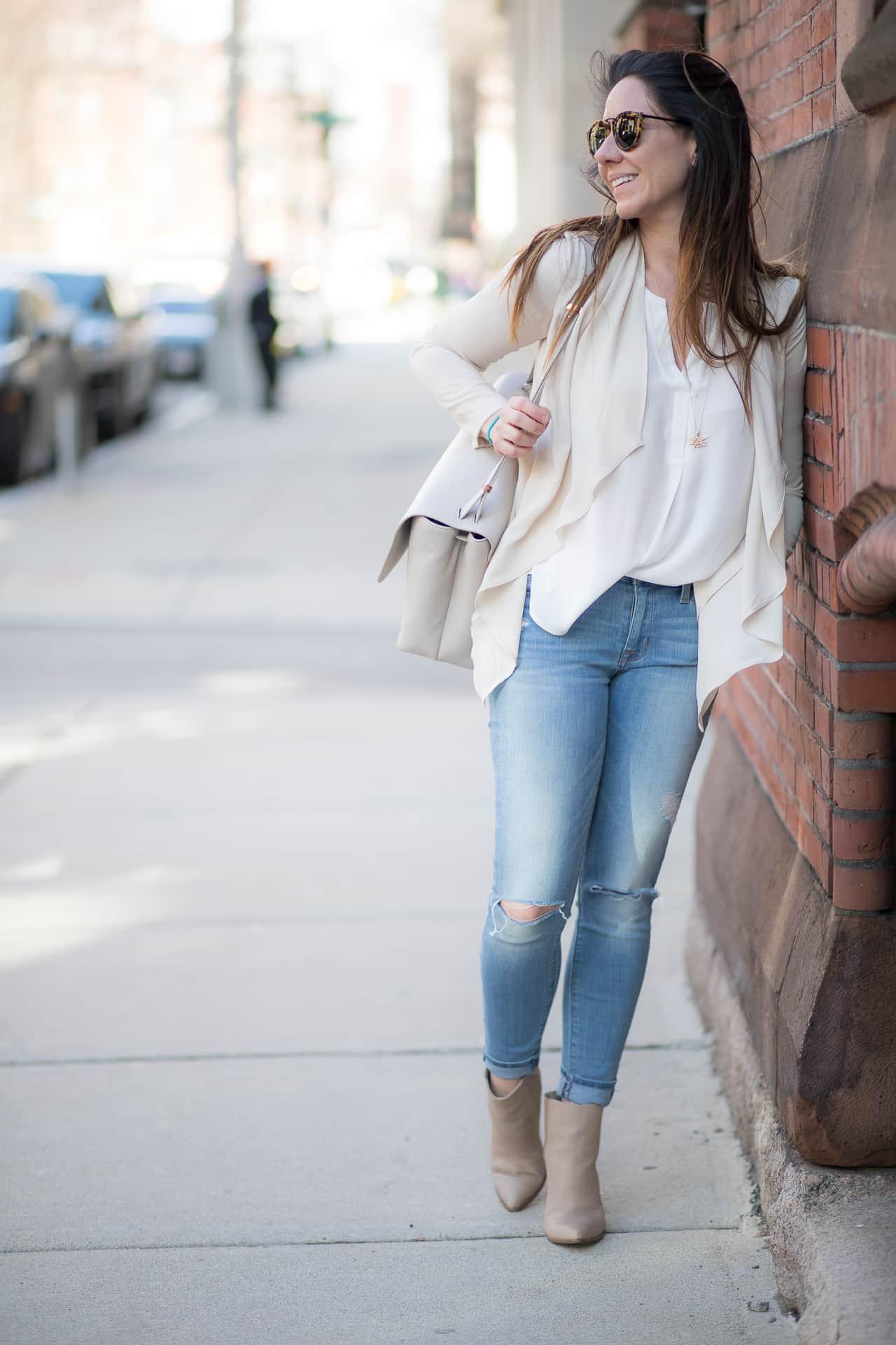 "The Modern Day Boss Babe's New ""It"" Handbag ~ Sunny Coastlines Style"