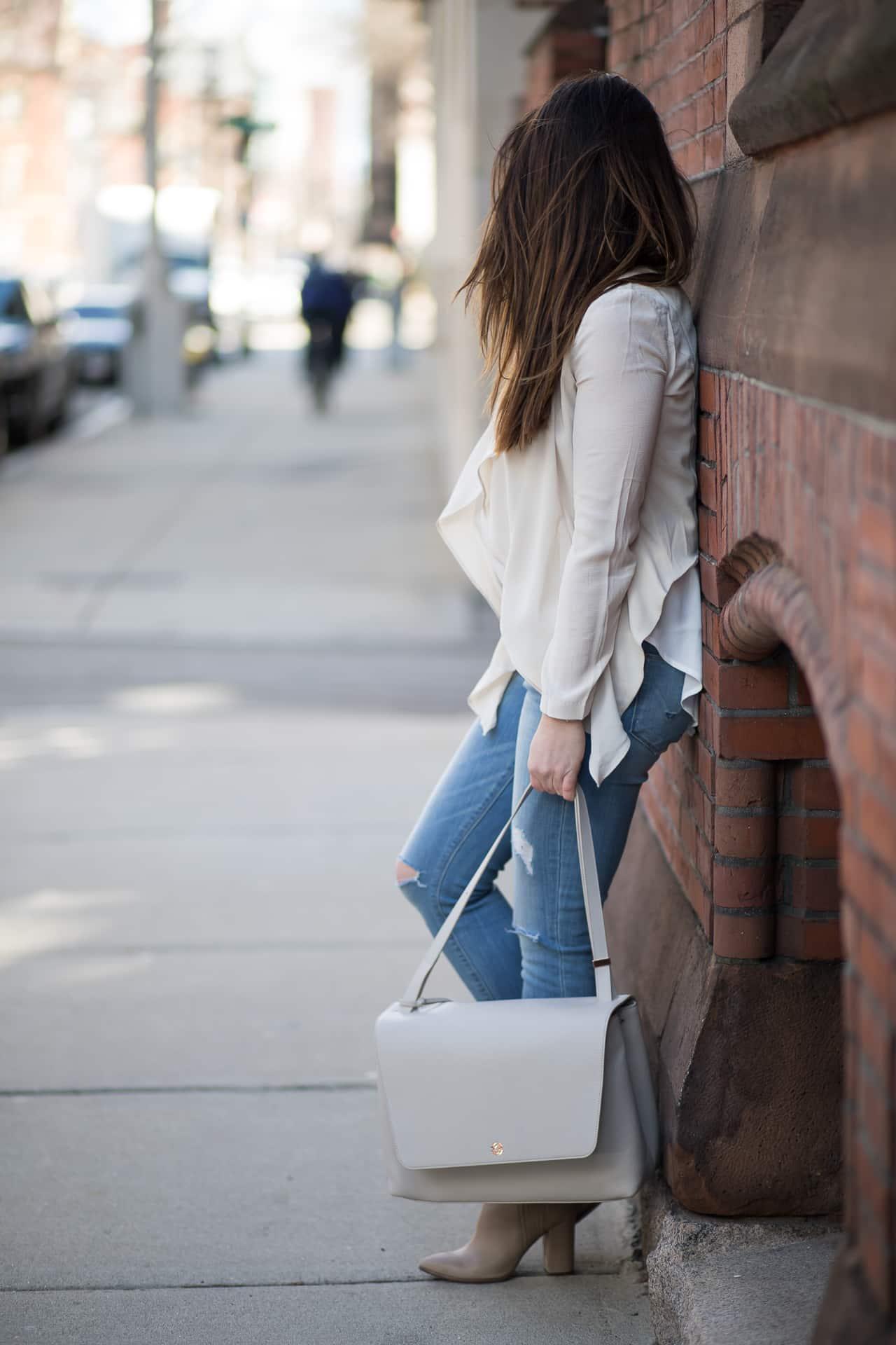 Boss babe handbag - Sunny Coastlines Style