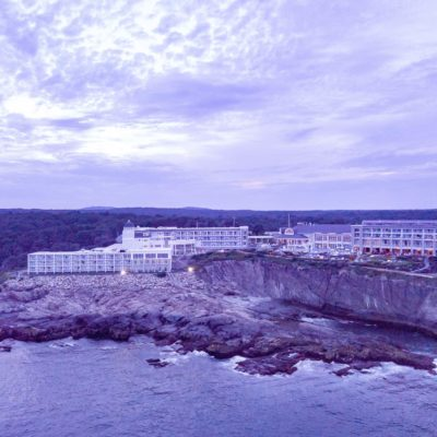 Indulge In Luxury: Cliff House Maine | Cape Neddick Maine