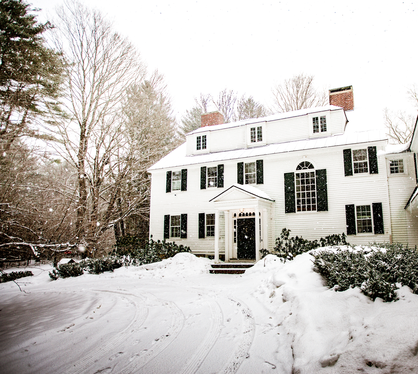 Harks Hill: The Ultimate Vacation Home In Keene NH